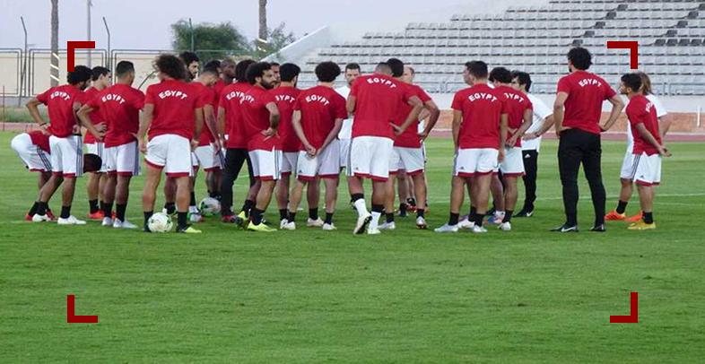 موعد مباراة مصر والنيجر والقنوات الناقلة للمباراة